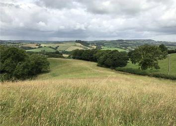 Thumbnail Land for sale in Morcombelake, Bridport, Dorset