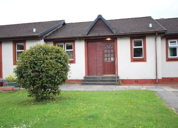 Thumbnail 1 bed terraced bungalow for sale in Cumloden Mews, Newton Stewart