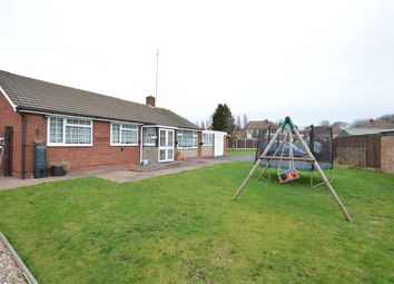 Thumbnail 4 bed bungalow for sale in Epwell Road, Kingstanding, Birmingham