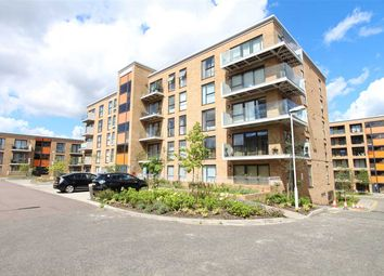 Thumbnail Flat for sale in Zodiac Close, Edgware