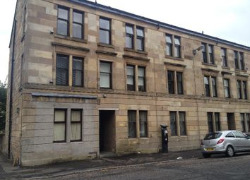 Thumbnail 2 bedroom flat to rent in Bank Street, Paisley, Renfrewshire