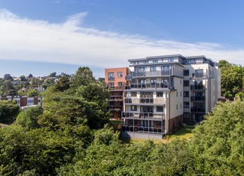 Thumbnail 2 bedroom flat for sale in Sachs Lodge Asheldon Road, Torquay