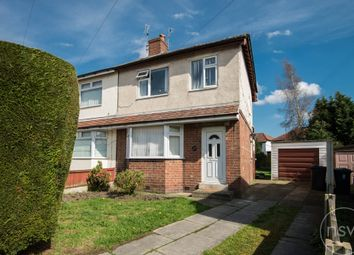 Thumbnail 3 bed semi-detached house to rent in Furness Avenue, Ormskirk