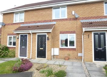 2 bed town house for sale in Merlin Grove, Leyland PR25