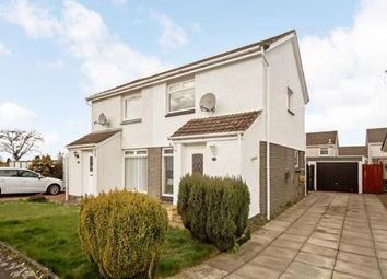 Thumbnail 2 bed semi-detached house for sale in High Meadows, Carluke, South Lanarkshire