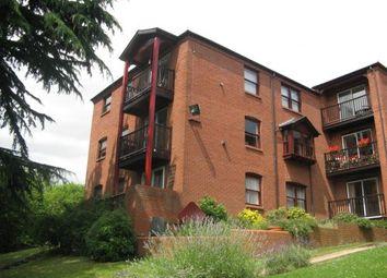 Colehurst Park, Lansdowne Walk, Worcester WR3. 2 bed flat for sale