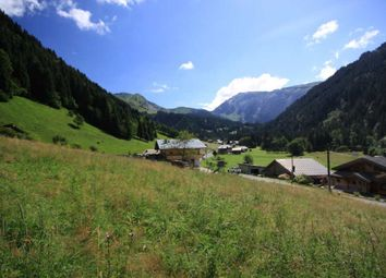 Thumbnail Land for sale in Morzine, 74110, France