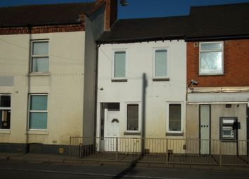 Thumbnail 1 bed flat to rent in Weedon Road, Northampton