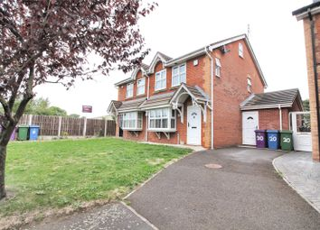 Thumbnail 3 bed semi-detached house for sale in Corkdale Road, Walton
