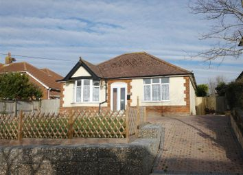 Thumbnail 2 bedroom bungalow to rent in Millstrood Road, Whitstable