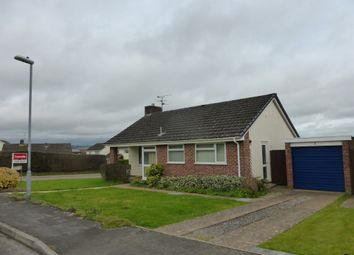 Thumbnail 2 bed detached bungalow for sale in Bakers Close, Bishops Hull, Taunton