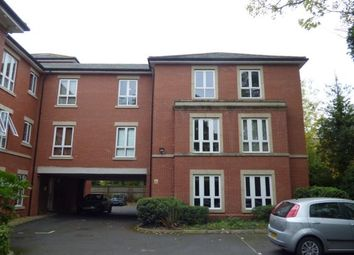 Thumbnail 2 bed flat for sale in Vicarage Place, 55 Ashbourne Road, Derby, Derbyshire
