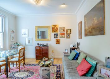 Thumbnail 2 bed flat for sale in Iverna Gardens, Kensington, London