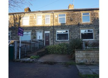 Thumbnail 3 bed terraced house for sale in Carr Bottom Avenue, Bankfoot