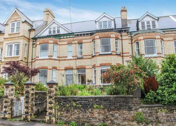Thumbnail 5 bed terraced house for sale in Abbotsham Road, Bideford