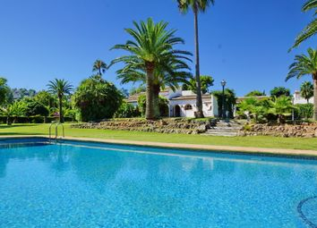 Thumbnail 5 bed town house for sale in Javea, Alicante, Spain