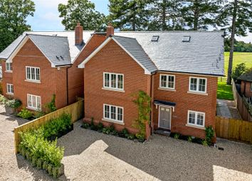 Thumbnail 5 bedroom detached house for sale in Peppard Lane, Henley On Thames, Oxon