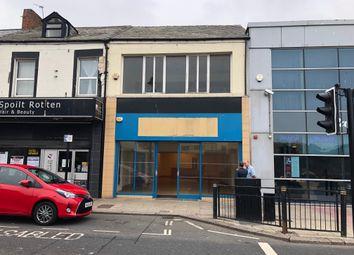 Thumbnail Retail premises to let in 24 Holmeside, Sunderland