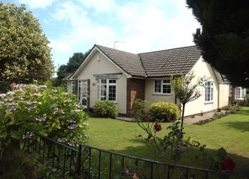Thumbnail 3 bed detached bungalow for sale in Coombe Dale, Backwell