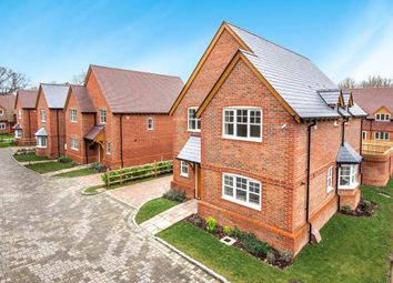 Thumbnail 4 bed detached house for sale in Arborfield Green, Reading