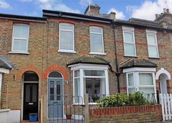 Thumbnail 3 bedroom terraced house for sale in West Grove, Woodford Green, Essex