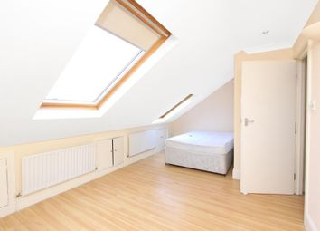 2 bed flat to rent in Tooting Bec Road, London SW17