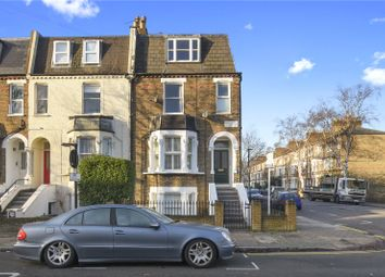 Thumbnail 3 bed flat for sale in Dalmeny Road, London