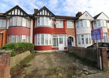 3 bed terraced house for sale in Eton Grove, London NW9