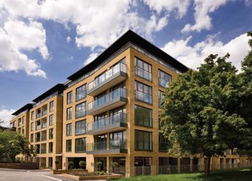 Thumbnail 1 bed flat to rent in St Williams Court, Gifford Street, Islington