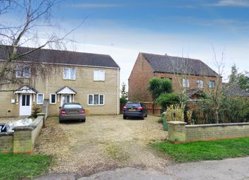 4 bed semi-detached house for sale in Front Road, Murrow, Wisbech PE13