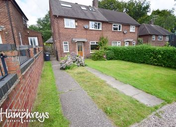 5 bed shared accommodation to rent in Bath Road, Newcastle-Under-Lyme ST5