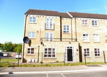 Thumbnail 2 bedroom flat to rent in Drysdale Fold, Huddersfield