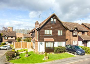 5 bed detached house for sale in Talman Grove, Stanmore HA7