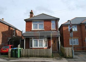 Thumbnail 4 bedroom semi-detached house to rent in Adelaide Road, St Denys, Southampton