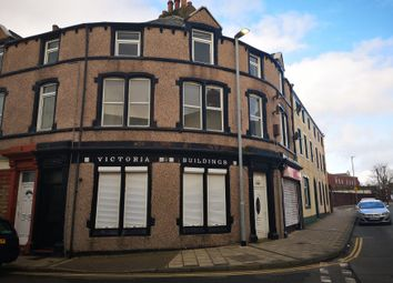 Thumbnail 1 bedroom terraced house for sale in South William Street, Workington