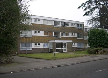 Thumbnail 2 bed flat to rent in St Bernards Road, Solihull