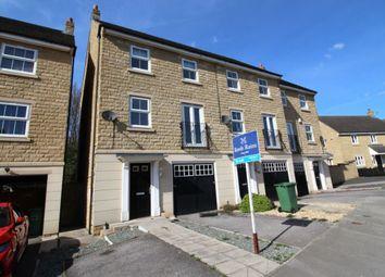 Thumbnail 3 bed terraced house to rent in Jilling Ing Park, Earlsheaton, Dewsbury