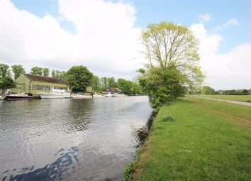 Thumbnail 3 bed semi-detached house for sale in Thames Meadow, West Molesey