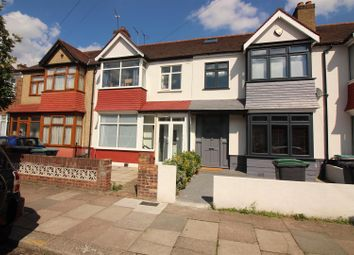 Thumbnail 3 bed property for sale in New Road, London