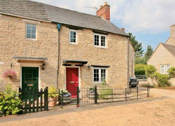 Thumbnail 2 bed end terrace house for sale in Kytes Place, Kirtlington