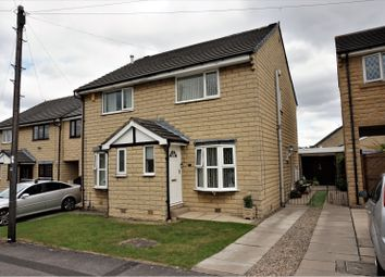Thumbnail 2 bed semi-detached house for sale in King Edward Street, Dewsbury