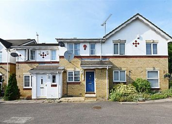 Thumbnail 2 bed terraced house for sale in Longfield Avenue, Mill Hill, London