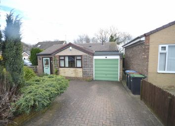 Thumbnail 3 bed bungalow to rent in Rothbury Road, Newton Hall, Durham