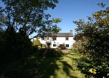 Thumbnail 3 bed property for sale in Broadbury, Okehampton