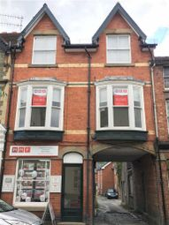 Thumbnail 1 bed flat to rent in Flat 1, The Gables, West Street, Rhayader, Powys