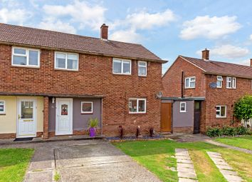 Thumbnail 3 bedroom semi-detached house for sale in River Mead, Hitchin