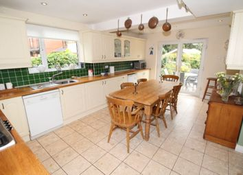 Thumbnail 5 bedroom detached house for sale in Hall Lane, Aspull, Wigan