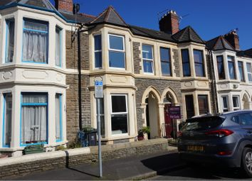 Thumbnail 3 bedroom terraced house for sale in Tewkesbury Place, Cardiff