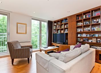 Thumbnail 1 bed flat for sale in Manor Road, London