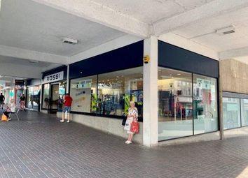 Retail premises to let in 1-5 Burlington Street, Burlington Street, Chesterfield S40